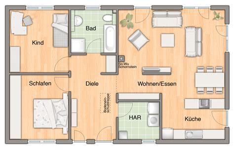 Hausbau Qm Preis by Haus Bungalow 100 Hausbau Preise