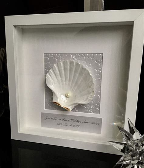 Wedding Anniversary Gifts Pearl by Best 20 Pearl Anniversary Ideas On 30th
