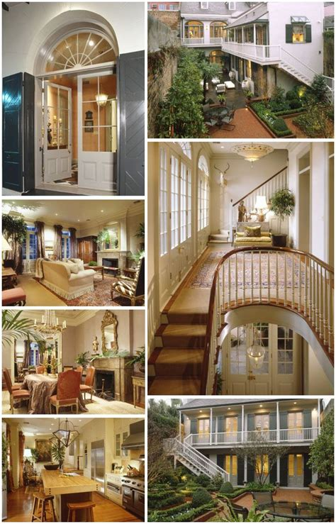 angelina jolie mansion welcome to the jolie pitt s nawlins nest french quarter