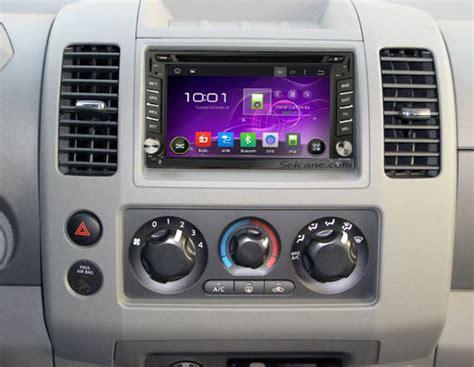 nissan 2005 radio trim wiring diagram or schematic