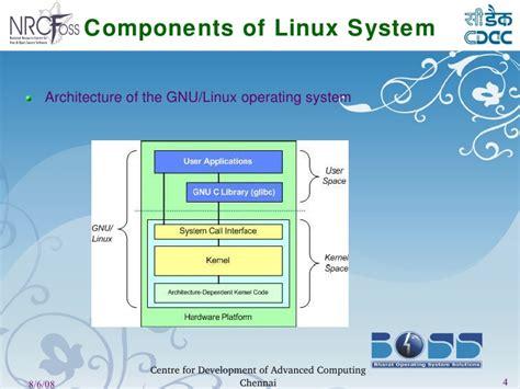 tutorials build the linux kernel 187 linux magazine image gallery linux architecture