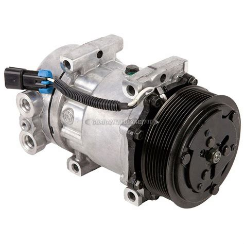ac compressor a c clutch for kenworth c500 c540 c550 k100e k130 k150 k220 ebay