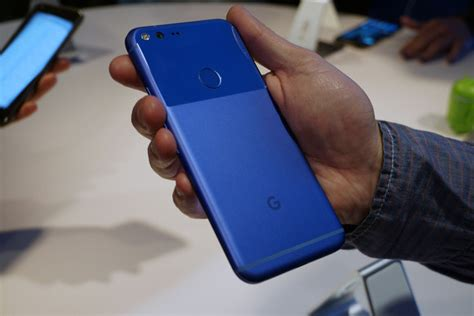 google pixel hands on android s newest premium smartphone it pro here s everything new in android 7 1 pcworld