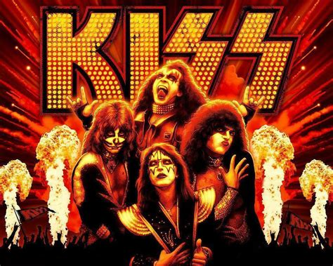 christmas kiss wallpaper related keywords suggestions for kiss band wallpapers