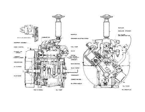 engine cross section car gas engine cross section car free engine image for