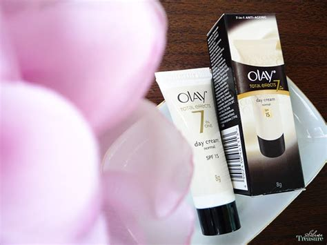 Olay Di Alfamart olay total effect day for normal spf 15 silver