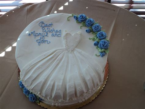 Cakes For Bridal Shower by Wedding Shower Cake Cake Ideas