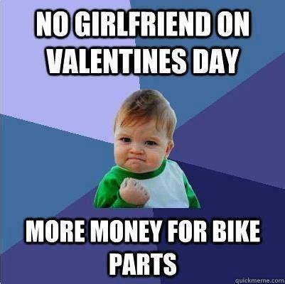 memes for valentines day best s day bike memes singletracks mountain