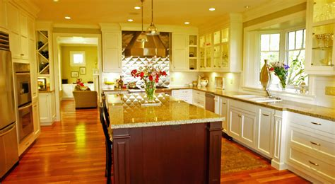 East Gourmet Kitchen by 889 Roslyn Boulevard West Vancouver Homes And Real