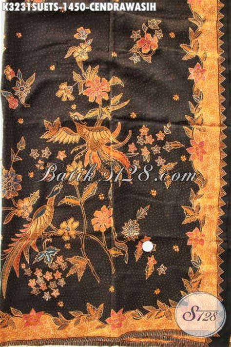 Bahan Batik Halus Motif Sinaran Cendrawasih Toska Batik Pekalongan olshop kain batik paling lengkap sedia batik motif cendrawasih tulis soga bahan pakaian