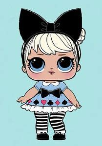 lol doll lil outrageous littles series 2