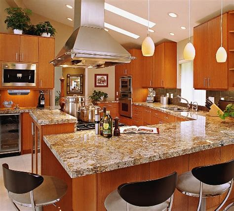 Kitchen Island Ideas kitchens amp bathrooms