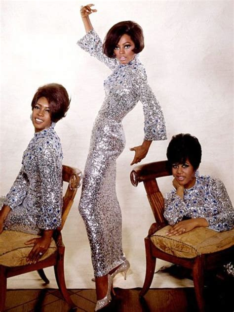 clothing and hair styles of the motown era 10 girl groups who changed the world fashion magazine
