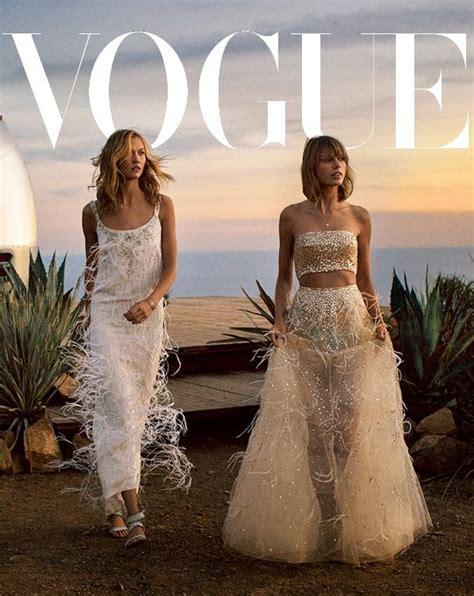 taylor swift dress lyrics karlie kloss best 25 vogue magazine ideas on pinterest vogue
