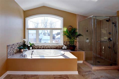 split level bathroom split level transformation traditional bathroom ottawa by lagois design build