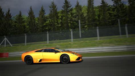 Gran Turismo 5 Lamborghini Cars Gran Turismo 5 Playstation 3 Lamborghini