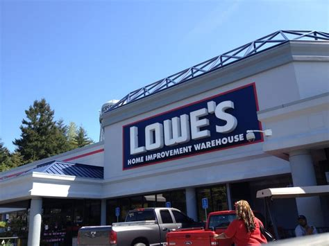lowe s 20 reviews hardware stores 2701 s orchard st