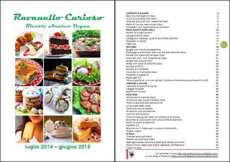 ebook di cucina gratis scarica gratis i miei libri di cucina ravanellocurioso