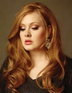 adele hair color model and news adele s new boyfriend simon