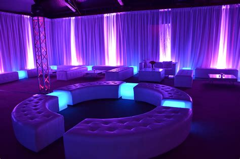 party couches led furniture grimes events party tents