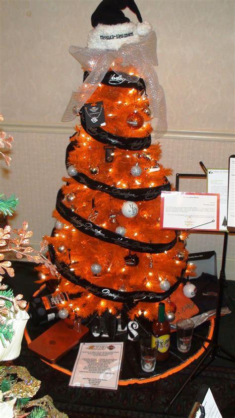harley davidson christmas tree topper christmas lights