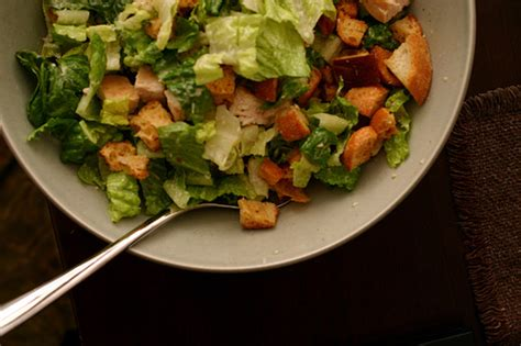 chicken caesar salad smitten kitchen
