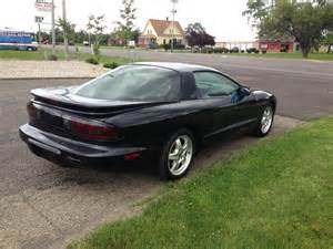 Pontiac 1995 Firebird Picture Of 1995 Pontiac Firebird Formula