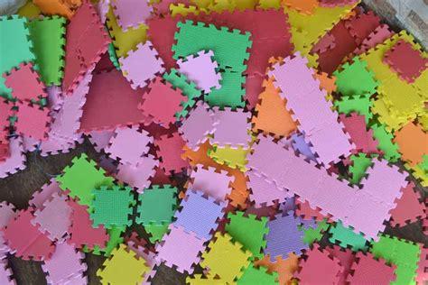 Matras Mat Alphabet Alas Bermain Anak I Ada Macjumper matras puzzle evamat mat evamatsbelajar membaca fast