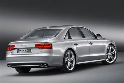 Audi 100 2 8 Technische Daten by Audi S8 4e 4 0 Tfsi Quattro 2012 520 Ps Technische