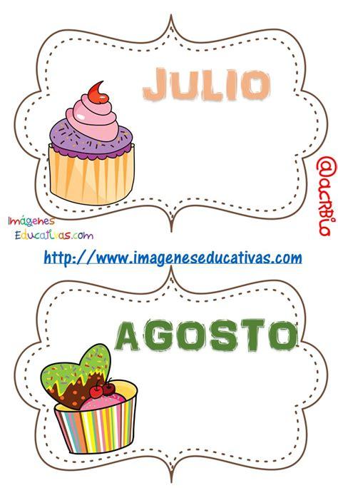 imagenes educativas para preescolar tarjetas cumplea 241 os por meses 5 imagenes educativas