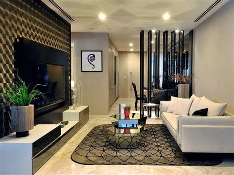 dividers for living room contemporary room dividers that will add style to your