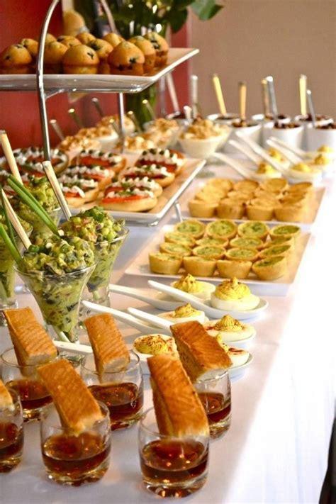 simple elegant cocktail party buffet set up special events pinterest cocktail parties
