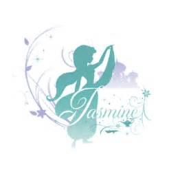 Princess Sofia Wall Stickers image silhouette jasmine png disney wiki fandom