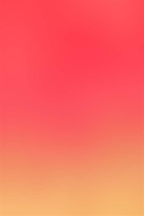 freeios peach grass blur parallax hd iphone ipad