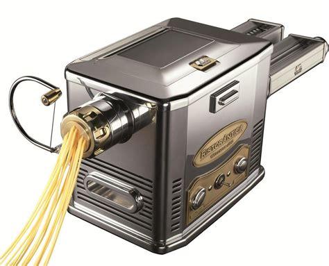 maker electric marcato ristorantica commercial pasta machine 110v