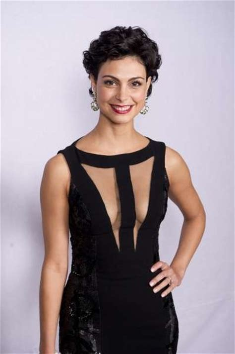 Morena Lace 16 risque pictures of morena baccarin that will take your