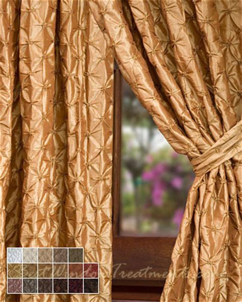 zenith curtains zenith curtain panel available in 17 colors