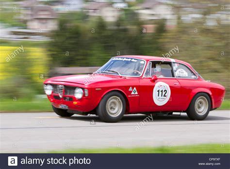 vintage alfa romeo giulia vintage race touring car alfa romeo giulia sprint gt from