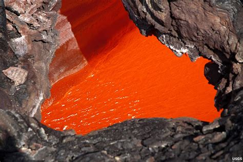 How Are Lava Ls Made by Against The Current With Lava Flows Eth Zurich