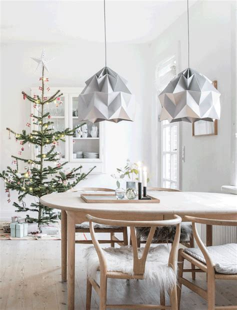 total home decor xmas design a peaceful christmas in white italianbark