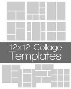 Photo Collage Greeting Card Template by The World S Catalog Of Ideas