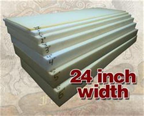 6 inch upholstery foam upholstery foam sheet 1 quot 2 quot 3 quot 4 quot 5 quot and 6 inches thick