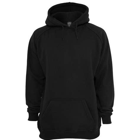 blank black hoodie clipart best