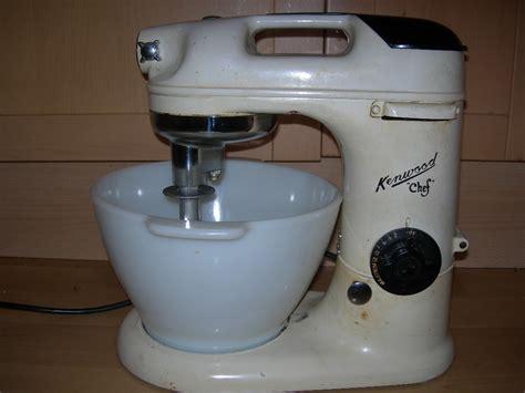 Mixer Kenwood kenwood chef