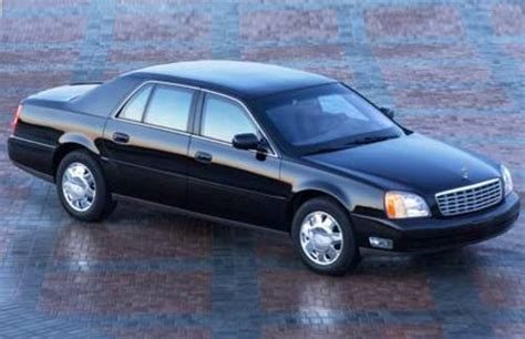 cadillac deville owners manual 2000 2005 download download manual