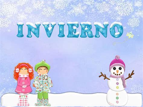 imagenes del invierno graciosas invierno dibujos para colorear