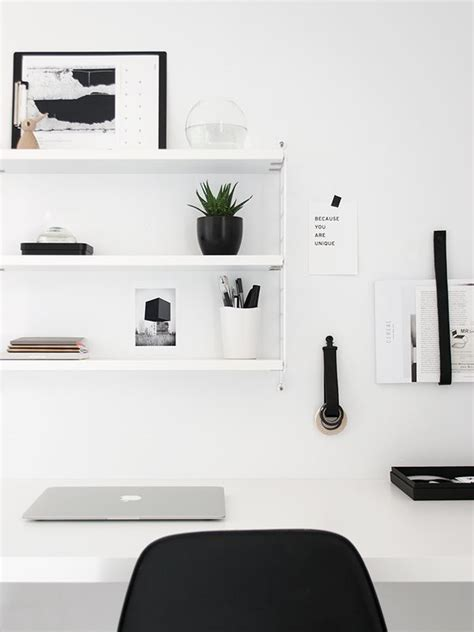 best minimalist desk best 25 minimalist desk ideas on pinterest