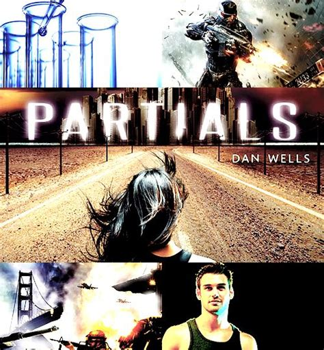 partials by dan wells 17 best images about dan wells on good books herons and book trailers