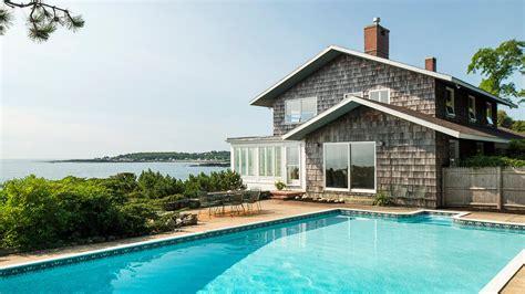 Maine Property Records Maine Real Estate 1152 Shore Road Cape Elizabeth Me