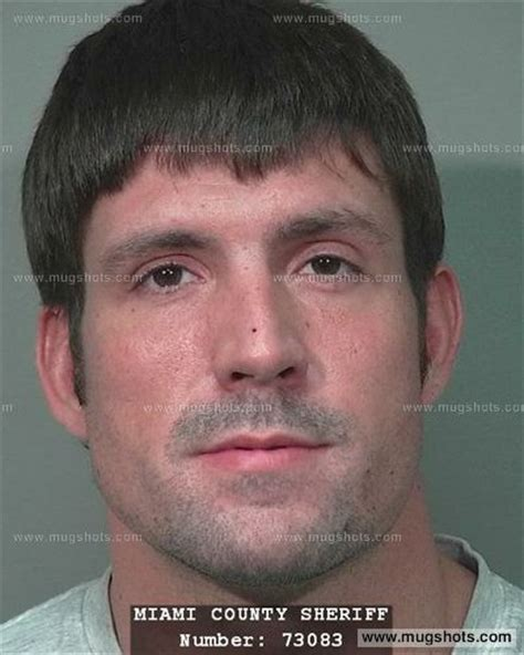 Ross County Ohio Records Andrew Ross Miller Mugshot Andrew Ross Miller Arrest Shelby County Oh